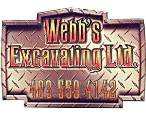 Webb's Excavating